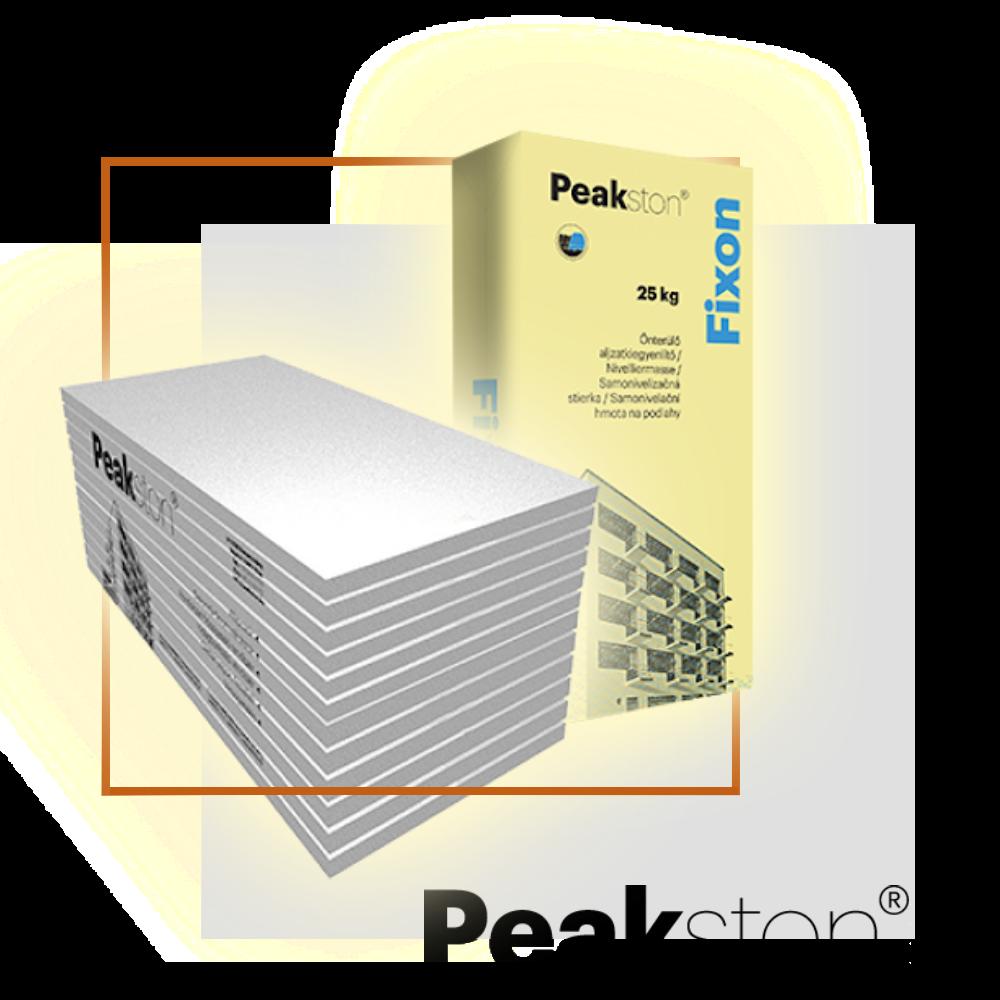 Peakston